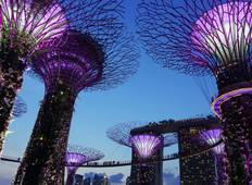 Bangkok To Singapore Adventure (From Apr 2020) Tour