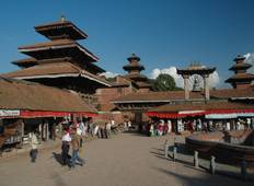 Nepal Trek And Temples Tour
