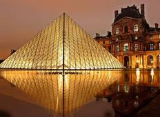 Enjoy Paris in 5 Days Tour