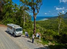 Cooktown 4WD Discovery (1 Day) Drive/Fly Tour