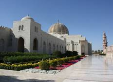 Magnificence of the East 3 Days – Oman Tour Package Tour