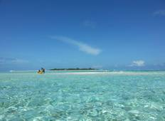 7N Maldives Island Hopping - Sand & Surf  Tour