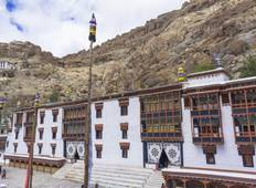 EXCLUSIVE LADAKH - MOONLAND DISCOVERY TOUR   Tour