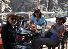 Toubkal Hiking Tour from Marrakesh Tour