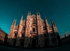 Milan & Rome Escape Tour