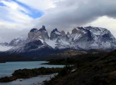 Patagonia: Torres Del Paine 'W' Trek – 5 Days Tour