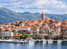 Croatia Island Discovery - 8 Days Tour