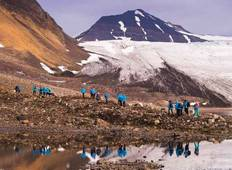 Circumnavigating Spitsbergen - In the Realm of the Polar Bear (9 destinations) Tour