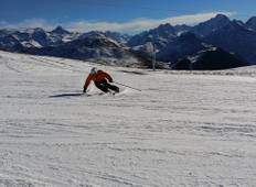 Headwater - Cross country skiing in Kandersteg (2 destinations) Tour