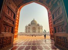5 Days Golden Triangle Delhi Agra Jaipur Tour  Tour