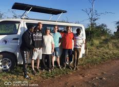 3 Days 2 Nights Amboseli Tour Tour