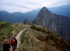 2 Days - |ALL INCLUDED| Inca Trail Short to MachuPicchu Tour