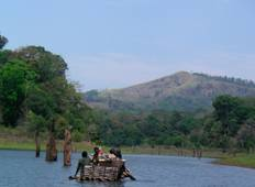 Beautiful Kerala 5 Nights Tour