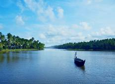 Fragrant Hotels Special Kerala Tour