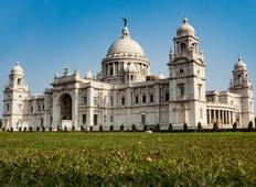 Golden Triangle Tour with Kolkata (British Capital of India) Tour