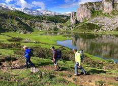 Spain: Sur Real - An Active Multisport Group Adventure Tour - 9 Days / 8 Nights  Tour