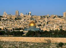 Luxury 10-Day Israel and Jordan Highlights tour Tour