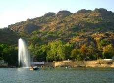 7-Day Memorable Experiences in the Lake City of  Bhopal  - India Tour