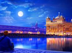 7-Day  Spiritual & Heritage Experiences in the Holi City of Amritsar  - India Tour
