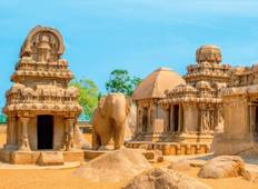 Incredible South India Tour