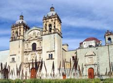 Cultural Wonders of Mexico National Geographic Journeys Tour