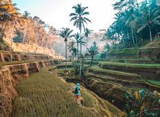 Exotic Southeast Asia: Thailand, Singapore and Bali Island - 11 Days Tour
