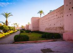 Morocco Small Group Sightseeing Tours Tour