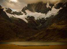 Peru Adventure - Huayhuash Trek - 8 Days Tour