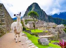 7 Days - |ALL INCLUDED| Machupicchu - Rainbow mountain, Humantay, Q\'eswachaka Tour