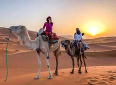 Morocco Excursions: In And Around Marrakech - 9 Days Tour