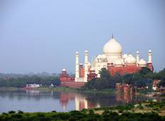 Cultural Golden triangle tour of India Tour