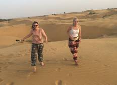 3 Day Tour Of Jaisalmer From Jodhpur Tour