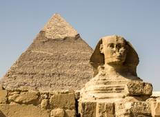 Elegance of Egypt Discover the Highlights of Egypt With Ultra Deluxe Hotels & Cruise Tour