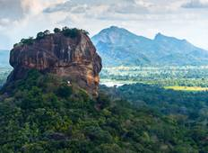Heritage Tour | Sri Lanka Tour