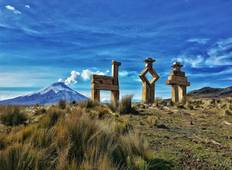 Andean Cultural & Natural Immersion in Ecuador Tour