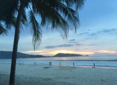 Classic Thailand Experience with Phuket Beach Vacation - 11 Days Tour