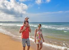 Sri Lanka budget tours  (8 Days, 7 Nights) Tour