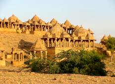 Delhi Agra Rajasthan Tour Package Tour