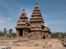Southern Golden Triangle from Chennai - 4 Nights / 5 Days  Tour