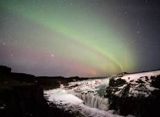 Iceland Winter Holiday Including Blue Lagoon Tour