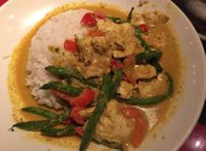 Express Ways of Red Curry (from Singapore) Tour