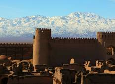 Best of Persia (with 1 Domestic Flight) Tour