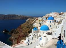 Best of Greece (Santorini Extension, 11 Days) Tour