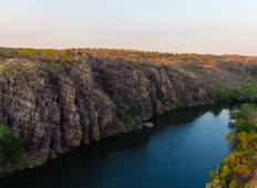 Kakadu\'s Ancient Secrets Tour