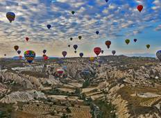 Wonders of Turkey (Summer, 10 Days) Tour