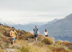 7 Day - South Island Tour (All inclusive with activities) Tour