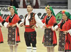 FOLKLORE FESTIVAL in Samokov and CULTURE WEEKEND in Bulgaria - small group Tour