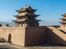 Silk Road of China Westbound - 22 Days Tour