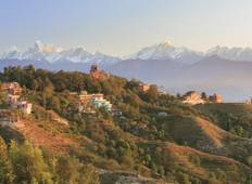 7-day adventure in Kathmandu, Pokhara and Nagarkot Tour