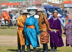 4-Day Ulaanbaatar Highlights, Max 6 Guests Tour